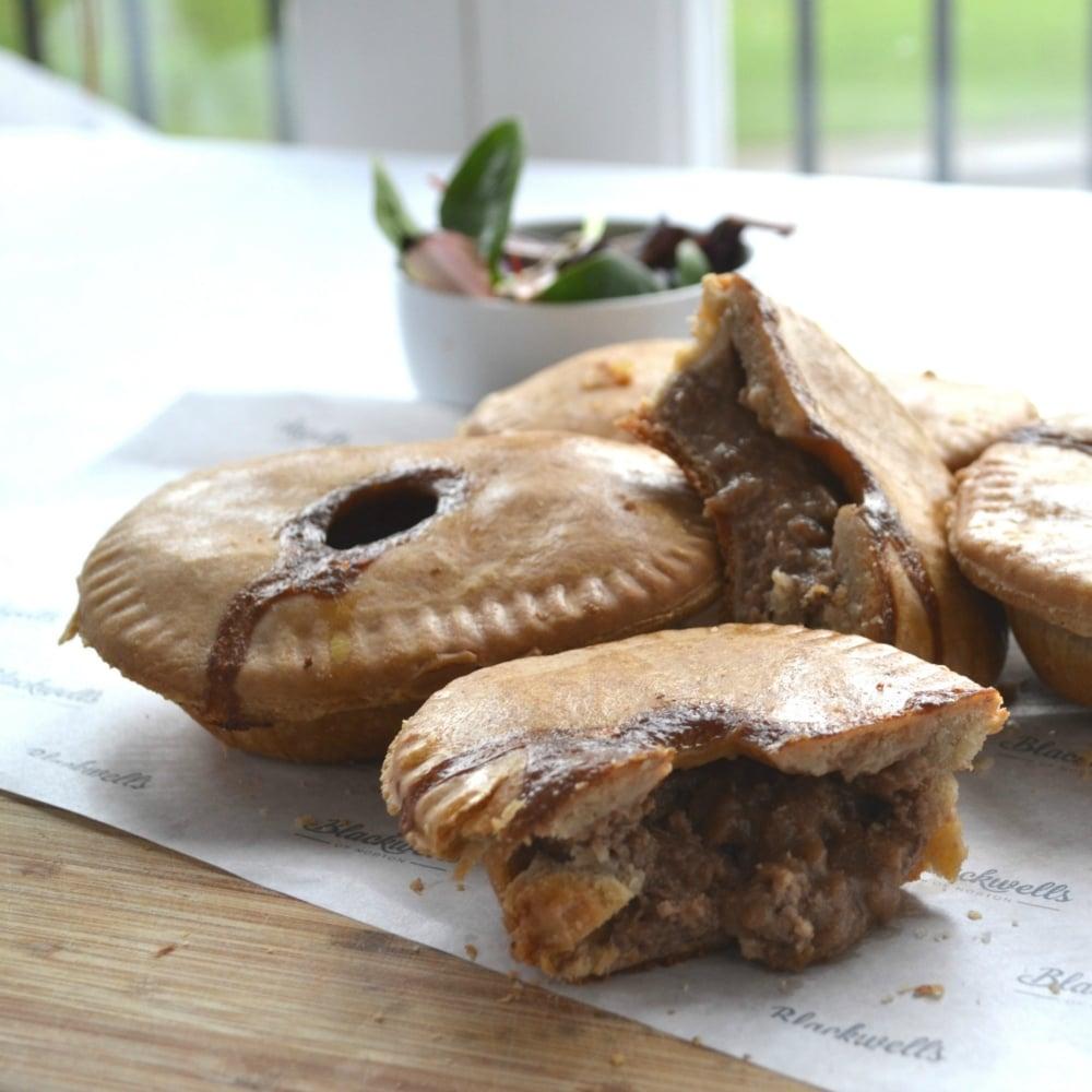 blackwells mince pies