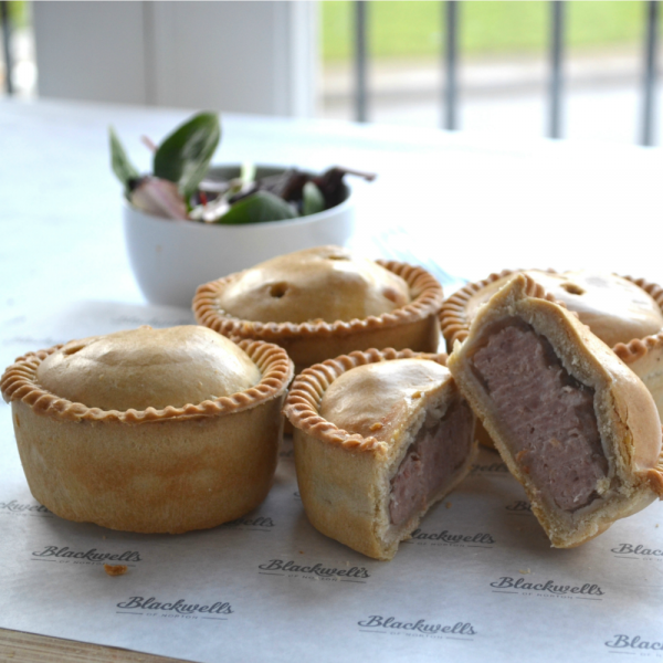 Blackwells Pork Pie