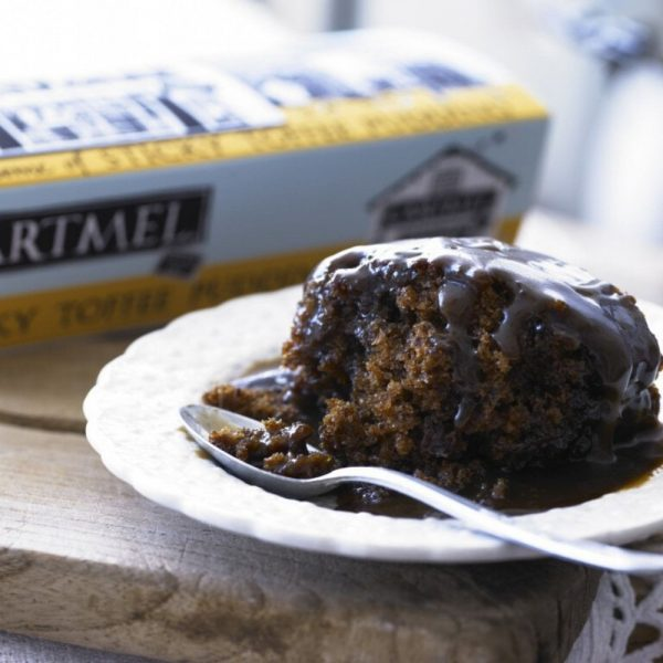 cartmel sticky toffee