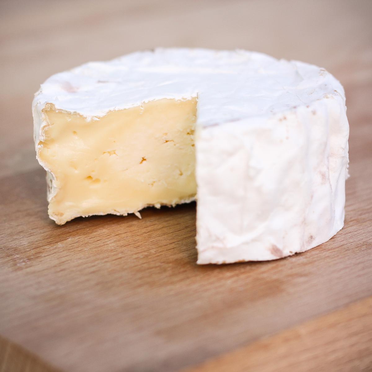 Durham Camembert