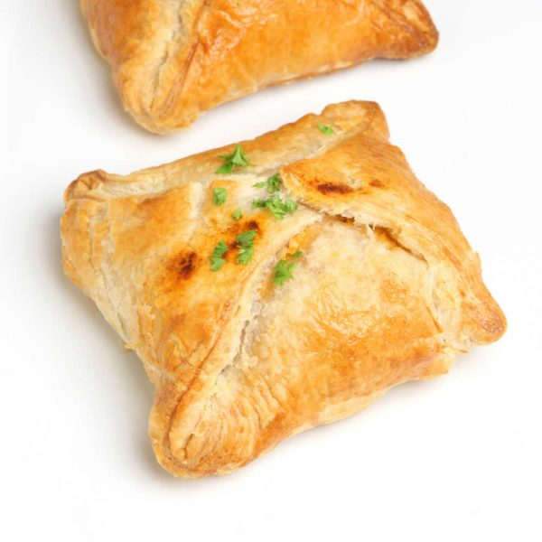 chicken encroute