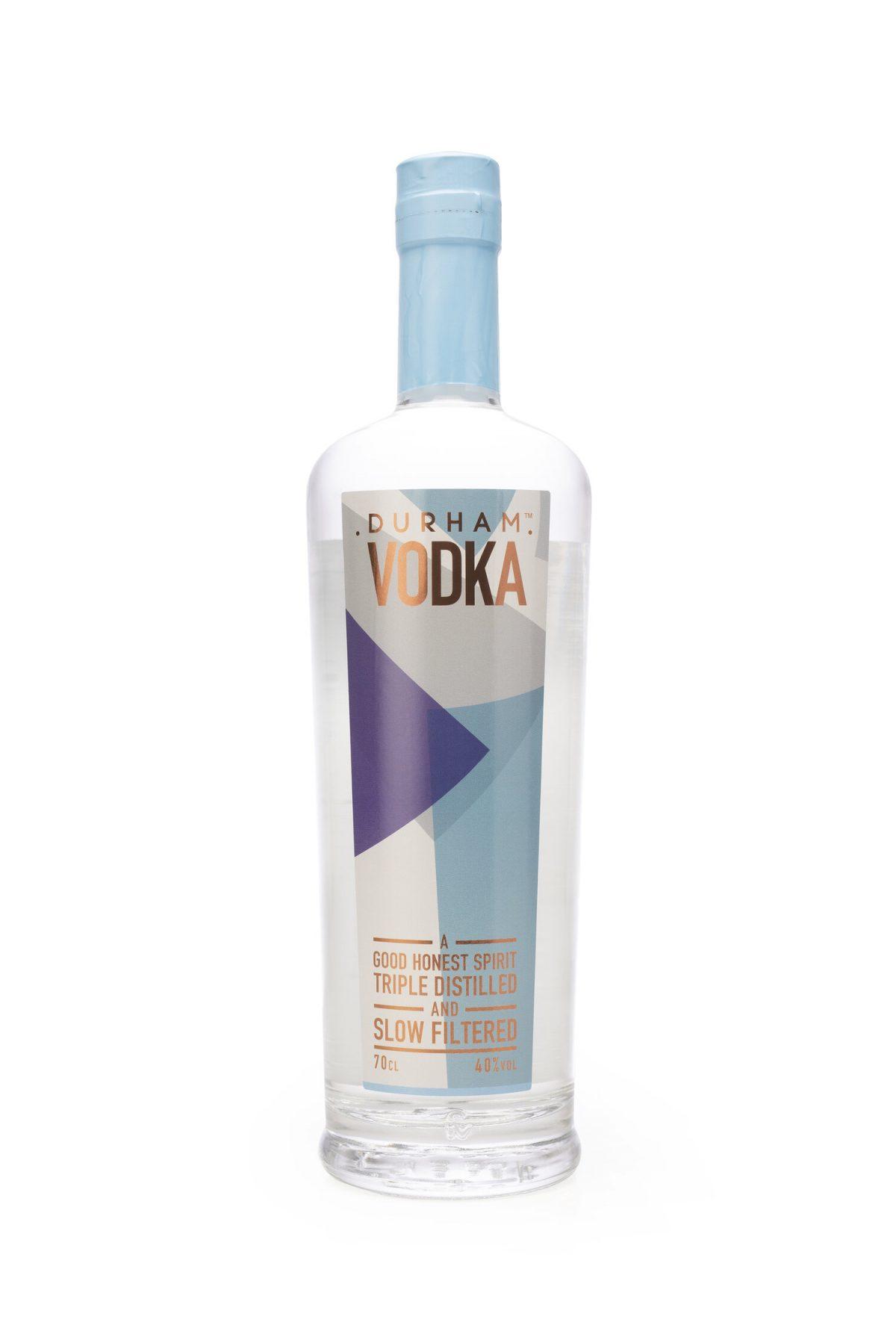 Durham Vodka 70cl