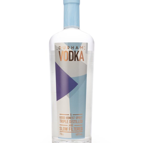 Durham Vodka 70cl