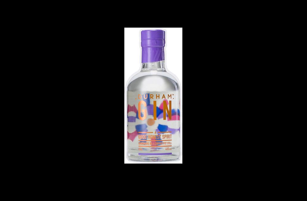 Durham Gin 20cl