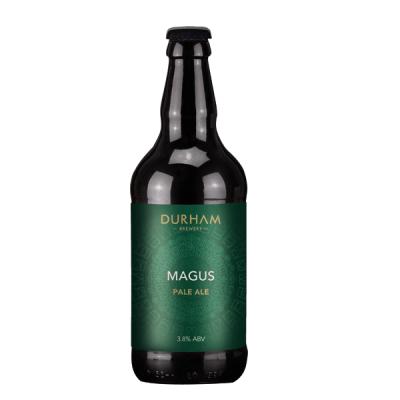 Durham Brewery Magus